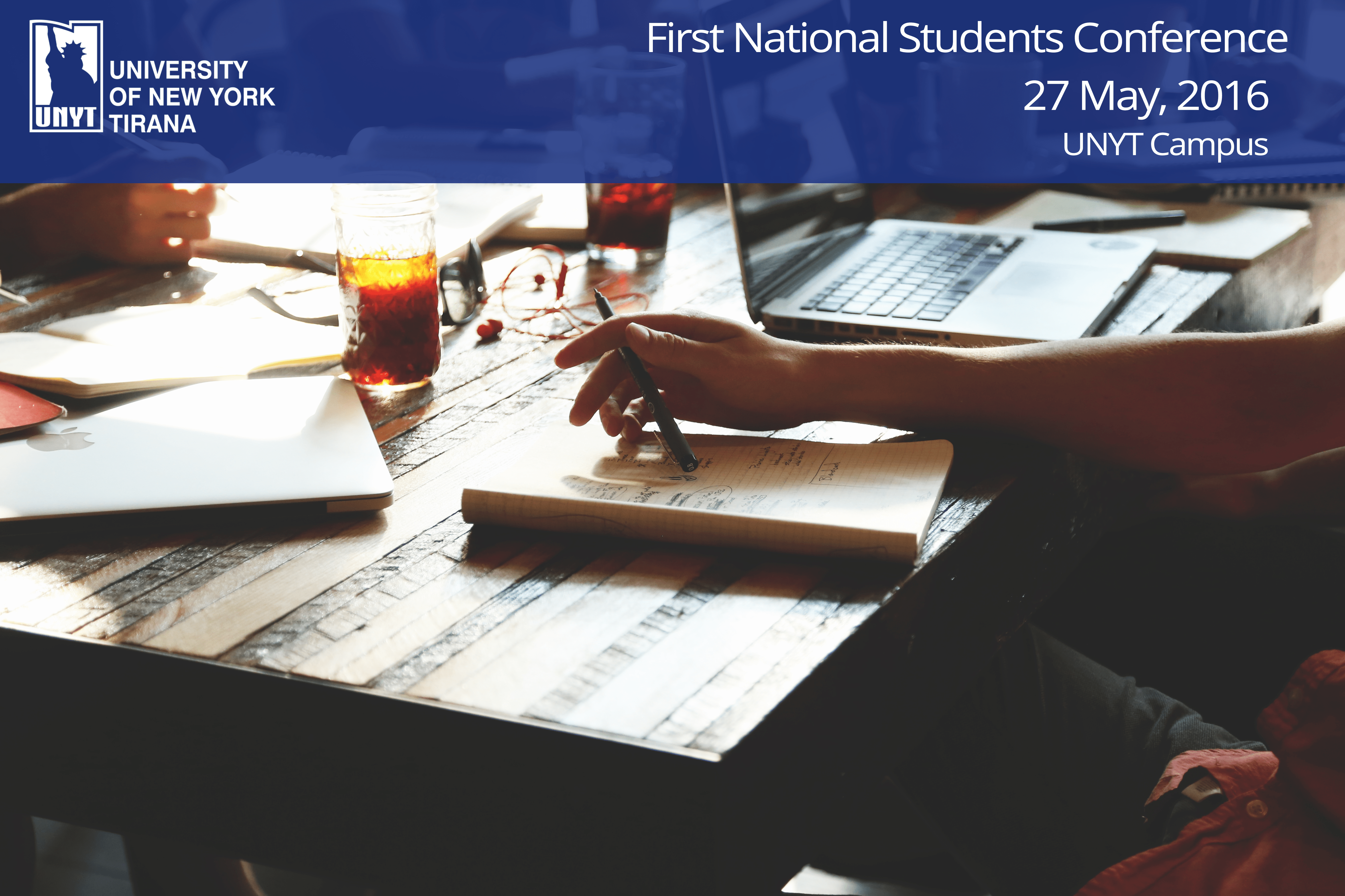 Upcoming Event: First National Students' Conference