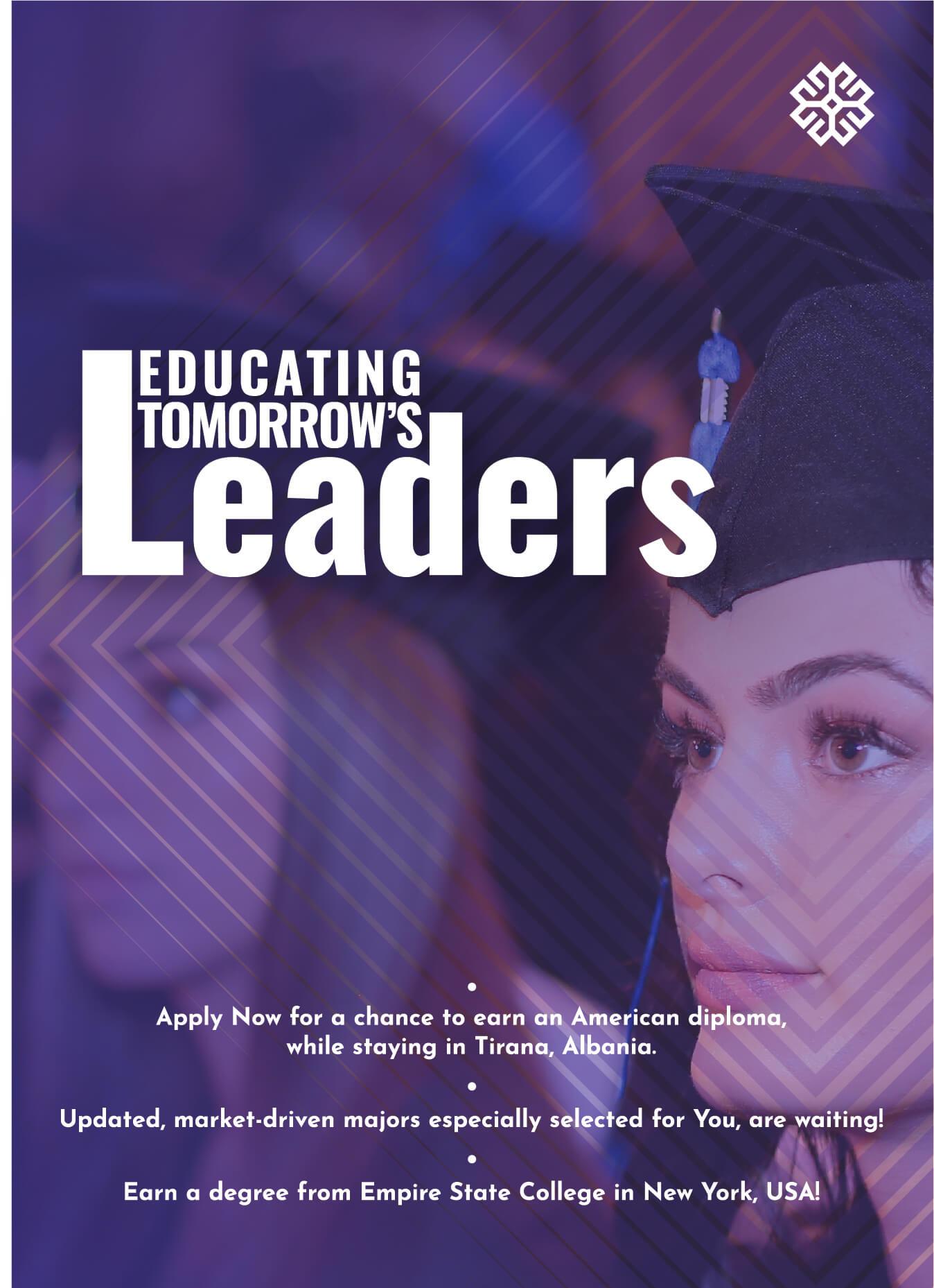 Job Vacancies - Work with us | University of New York Tirana