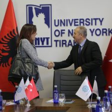 Academic Roundtable for stronger academic cooperation between universities