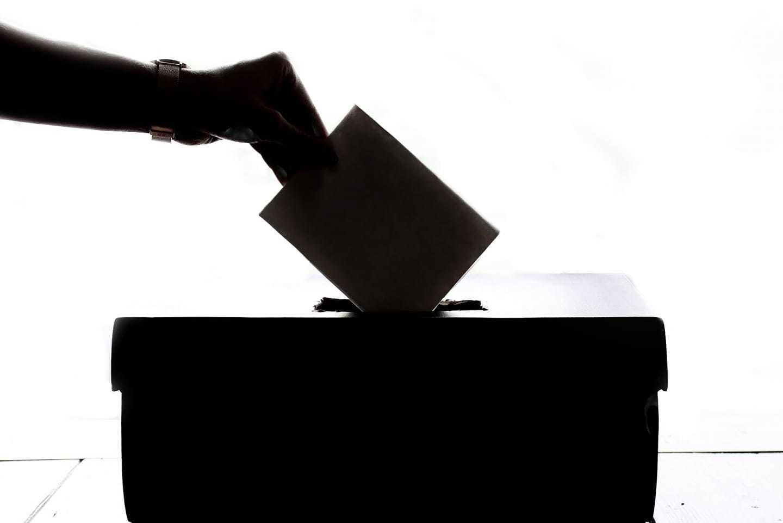 Student Union Election 2019