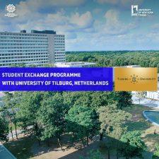 Call for Applications – University of Tilburg (Netherlands)