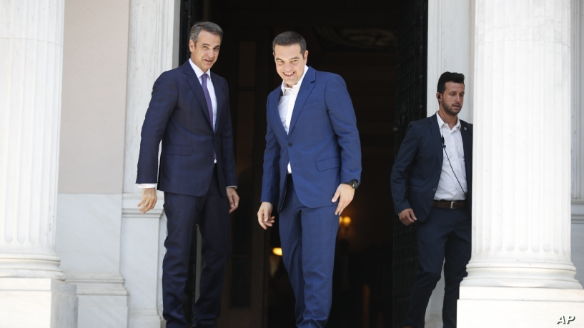 Greek elections & Macedonian politics' impact on Prespa Agreement – I. Kalemaj, PhD