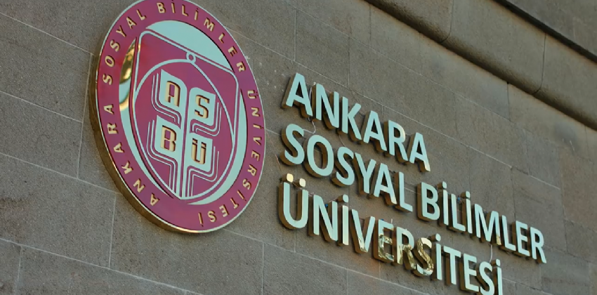 Agreement with the Social Sciences University of Ankara