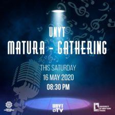 The UNYT E-Talent Show!