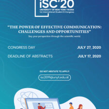"""ISC'20 – """"The Power of Effective Communication: Challenges and Opportunities"""""""