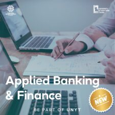 BACHELOR IN APPLIED BANKING & FINANCE