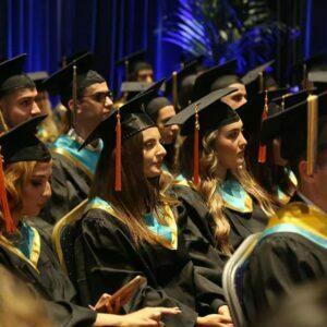 UNYT Graduation Ceremomy | Class '21
