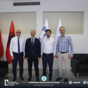 UNYT and the Yunus Emre Institute for Teaching Turkish
